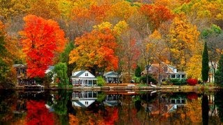 RITA REYES - AUTUMN LEAVES, JO STAFFORD - AUTUMN IN NEW YORK, BARRY MANILOW - WHEN OCTOBER GOES