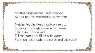 Chris de Burgh - The Days of Our Age Lyrics