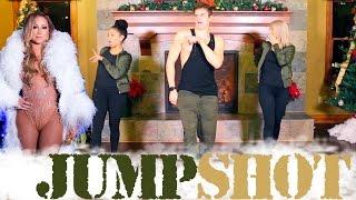 Dawin - Jumpshot | The Fitness Marshall | Cardio Concert by The Fitness Marshall