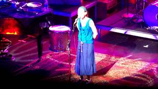 Fiona Apple - Carrion - Chicago Theater 7/10/12