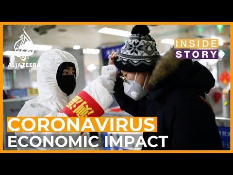 What's the economic impact of China's coronavirus outbreak? | Inside Story