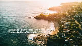 Aki Amano - Sunny Place (Will Canas Remix)[PHW330]