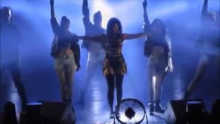 NYUSHA / Нюша - All about us (Новороссийск, cover by Michael Jackson)