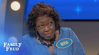 OLD MOVIES? | Family Feud