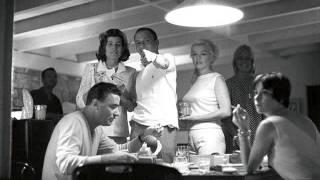 Frank Sinatra monologue