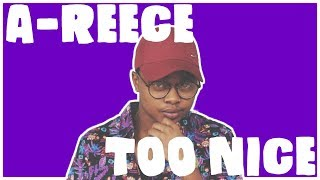 A REECE   ON MY OWN (REACTION)