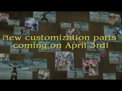 Soulcalibur V's Next Costume Offerings Includes A Pac-Man Cameo (Sort Of)
