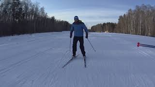 2018-03-17 Лыжи №3