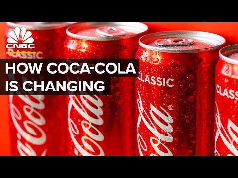 , title : 'Why Coca-Cola Still Dominates The Beverage Market