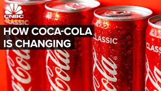 Why Coca-Cola Still Dominates The Beverage Market