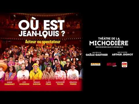 Où est Jean-Louis ? - Bande-annonce
