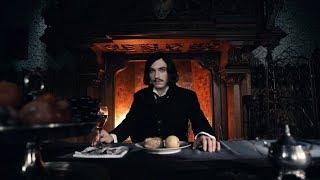 Актер театра и кино Александр Петров: у Гоголя был доступ в параллельные реальности
