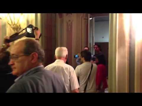 Fascismo, ancora urla a Varese
