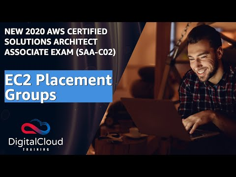 Amazon EC2 Placement Groups: SAA-C02 AWS Certified Solutions ...