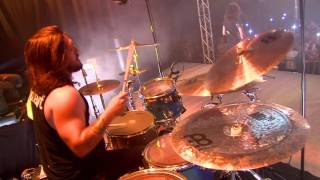 "Disciple - ""Lay My Burdens"" (Live in Denmark)"