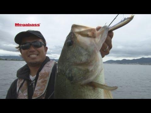 Vobler Megabass Ito Shiner 11.5cm 14g Aka Tora SP