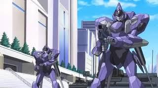 Code Geass Lelouch of the Resurrection - Kono sekai de opening