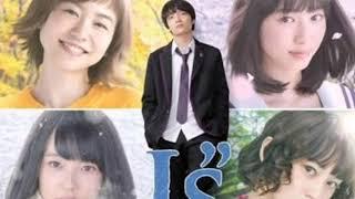 mqdefault - Migiwa Takezawa - Yesterday ost アイズ ドラマ