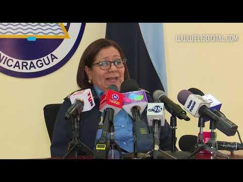 Nicaragua: Se registran menos muertes por accidentes de tránsito