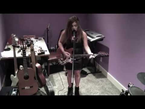 First Love Never Die-Soko (Cover)