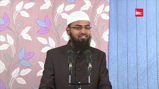 Quran Aur Hadees Ko Samajhne Ka Sabse Sahih Aur Wahid Tariqa Manhaj e Salaf Hai By Adv. Faiz Syed