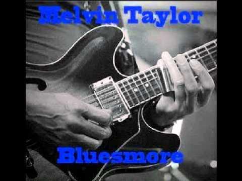 Melvin Taylor- Blue jeans blues