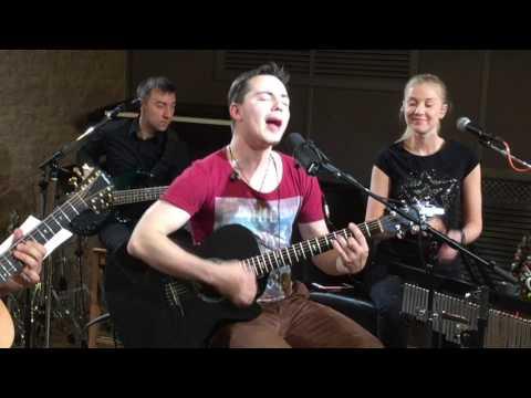 Акустический концерт Родиона Газманова