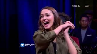 Cewek Sendiri, Melayu Nicole Jadi Sasaran Rayuan Cast WIT (2/4)