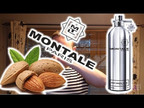 "Montale ""Sweet Oriental Dream"" Fragrance Review"