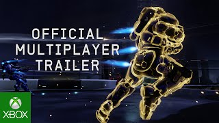 Trailer Multijogador na Gamescom
