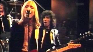 Tom Petty  The Heartbreakers 1977- bass solo Ron Blair