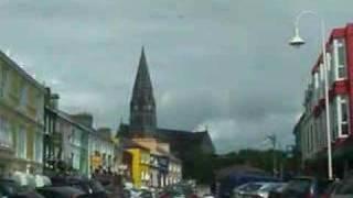 Ballade Irlandaise - The Irish Tenors - Fields of Athenry