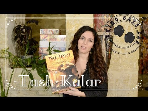 Short review and overview of Tash-Kalar