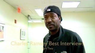 Charles Ramsey Best Interviews Part 2