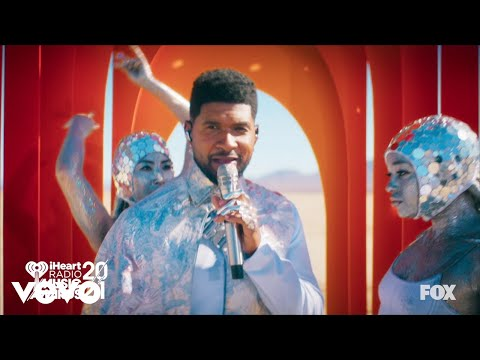 Usher – Medley (Live at the 2021 iHeartRadio Music Awards)