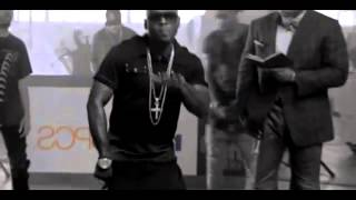 Trigger Treach Of Naughty By Nature BET Hip Hop Awards 2014, Uploaded By Splish118