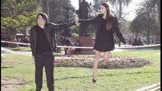 Criss Angel BeLIEve Leviation de Shaq 2015 francais