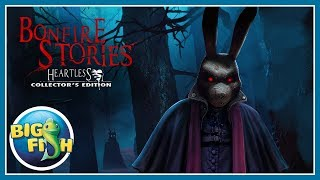 Bonfire Stories: Heartless Collector's Edition video
