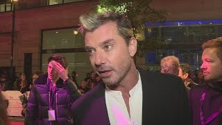 Gavin Rossdale: New judge on The Voice has found two stars already