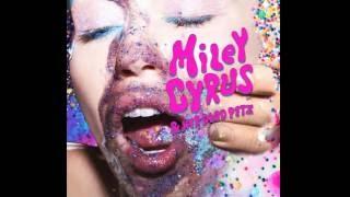 Miley Cyrus - Miley Tibetan Bowlzzz