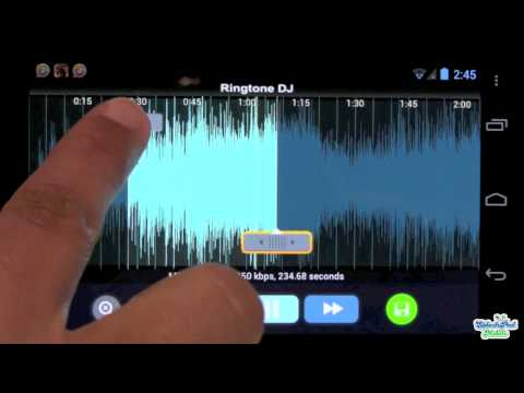 Video of Ringtone Maker Free