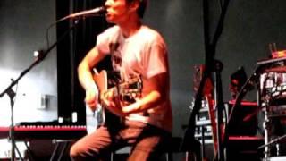 Evan Taubenfeld Boy Meets Girl (live acoustic)