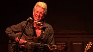 John Hammond- Love Changing Blues 5/27/17 Blind Willie McTell