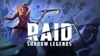 videó Raid: Shadow Legends