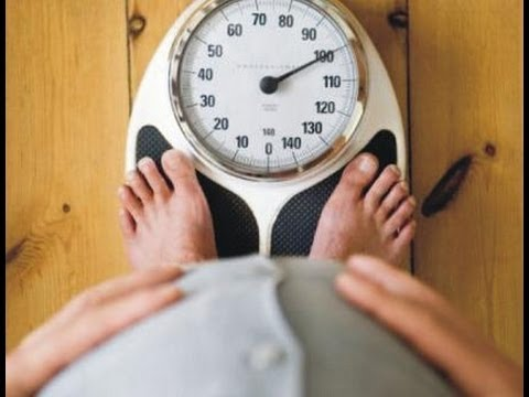 Tinjau contoh menurunkan berat badan