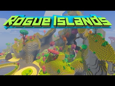 Rogue Islands Announcement Trailer thumbnail