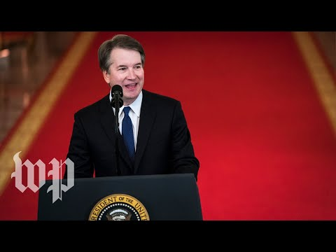 What to expect from Brett Kavanaugh's confirmation battle