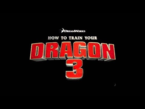 Soundtrack How to train your dragon 3 (Theme Song -Epic Music 2019) - Musique Dragons 3