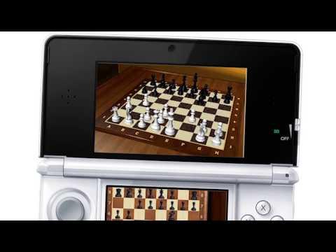 Peg Solitaire Nintendo DS