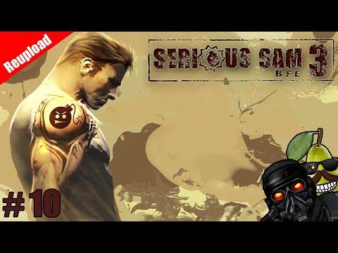 /CZ Co-op REUPLOAD\ Serious Sam 3: BFE Part 10  - Poslední dvojice na Zemi
